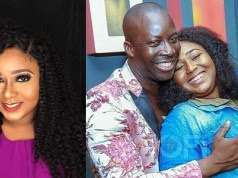 Dating an ugly but strong man in bed is better than one-minute man - Ghanaian actress, Xandy Kamel