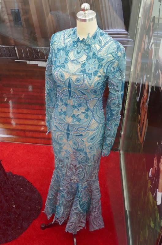 Awkwafina Oceans 8 Jonathan Simkhai Met Gala gown
