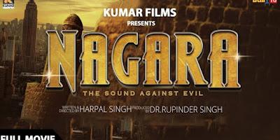 Nagara 2018 Punjabi Movie HDRip | 720p | 480p | Watch Online and Download