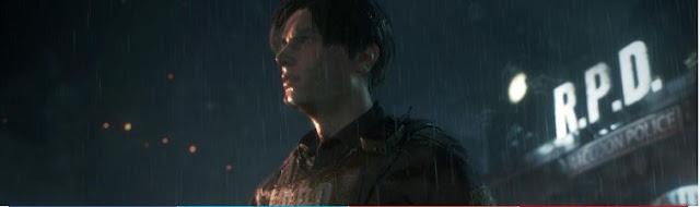 Resident Evil 2 will run in 4K