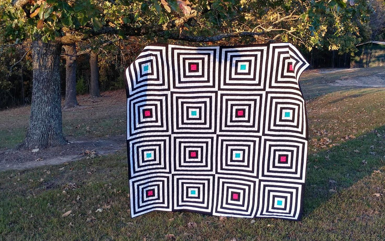 Slice Of Pi Quilts Extra Extra Read All About It