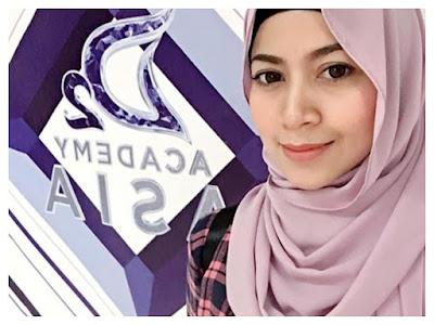 Biodata Syura Peserta Gegar Vaganza 2017 (GV4)