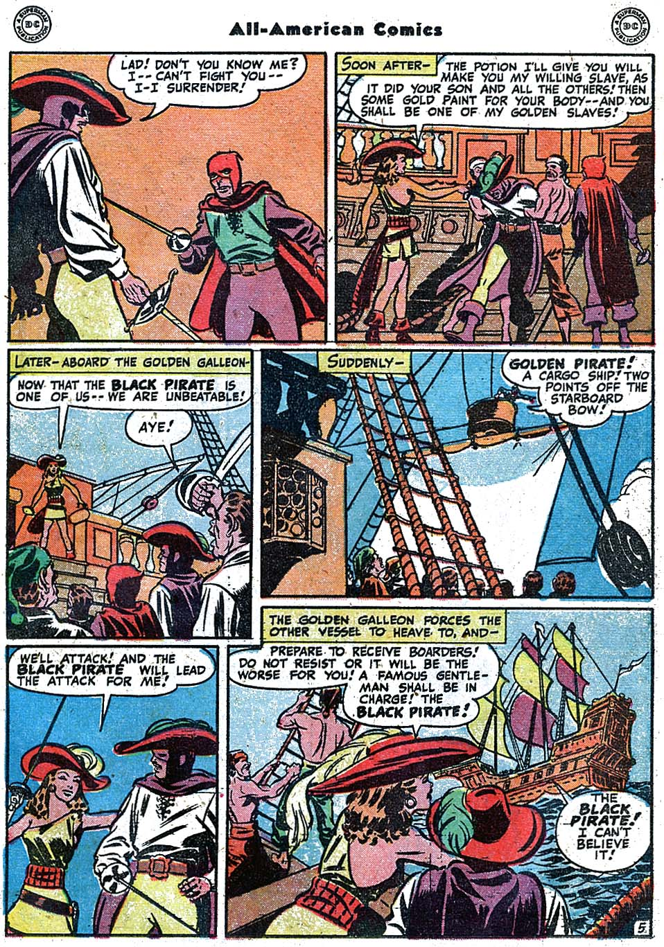 All-American Comics (1939) issue 93 - Page 27
