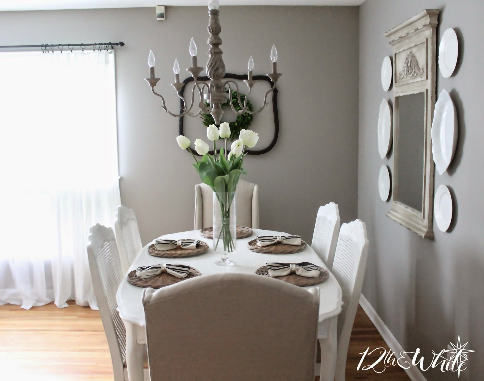 Savvy Southern Style Favorite Room 12th And White