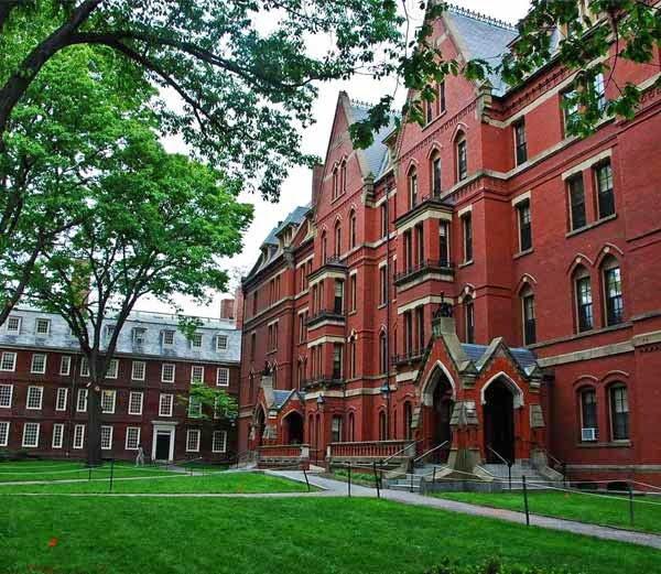 हार्वर्ड यूनिवर्सिटी, अमेरिका (Harvard University, United States) : Hindi, History, Itihas, Story, Information
