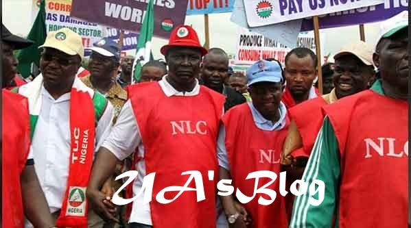 JUST IN: Labour Suspends Strike