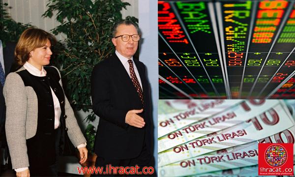 türkiye döviz krizi