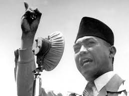Biografi Singkat Ir. Soekarno Presiden RI Pertama