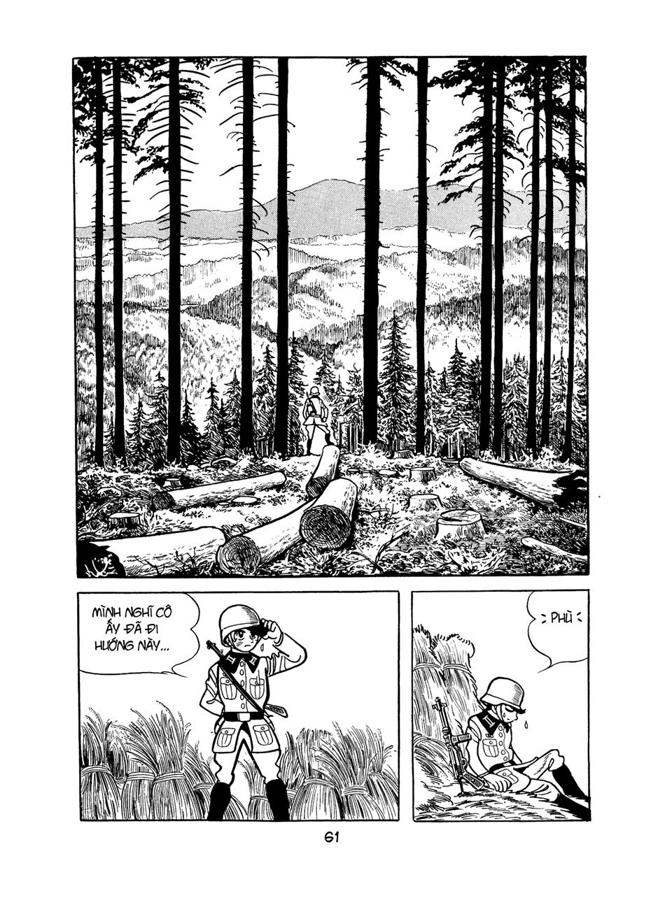 Apollo's Song chap 1 trang 19