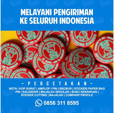 Cetak Pin Surabaya