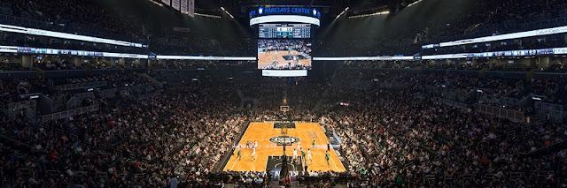 Jogos do Brooklyn Nets em Nova York