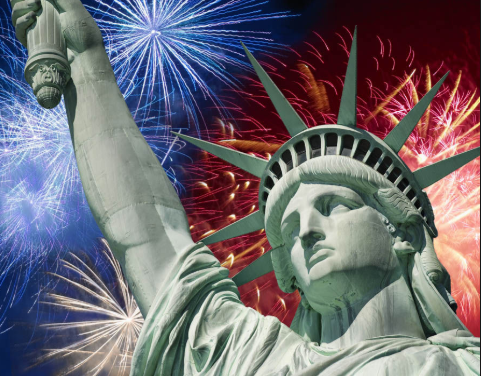 4th of July USA Independence Day Greeting messages and quotes to celebrate