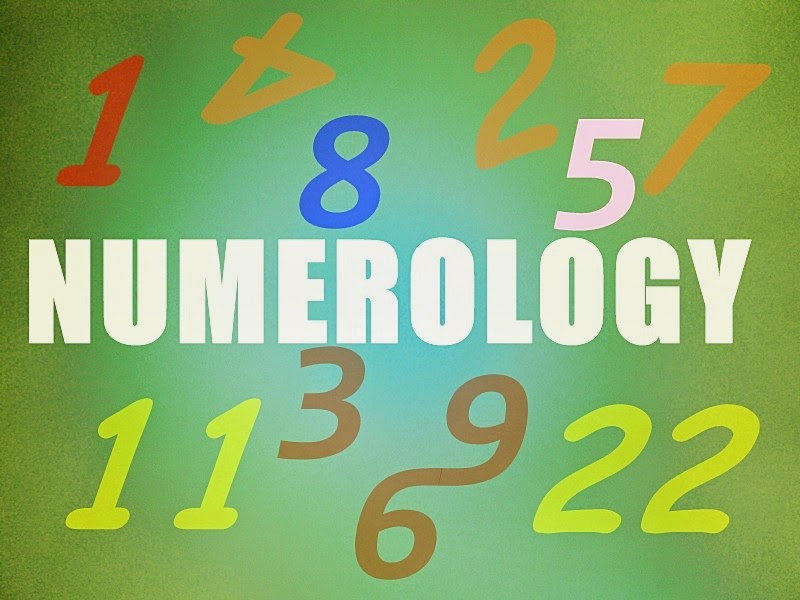 Numerology Destiny Reading 2