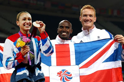 80 British Super Saturday Athletics Ready to Compete at Rio