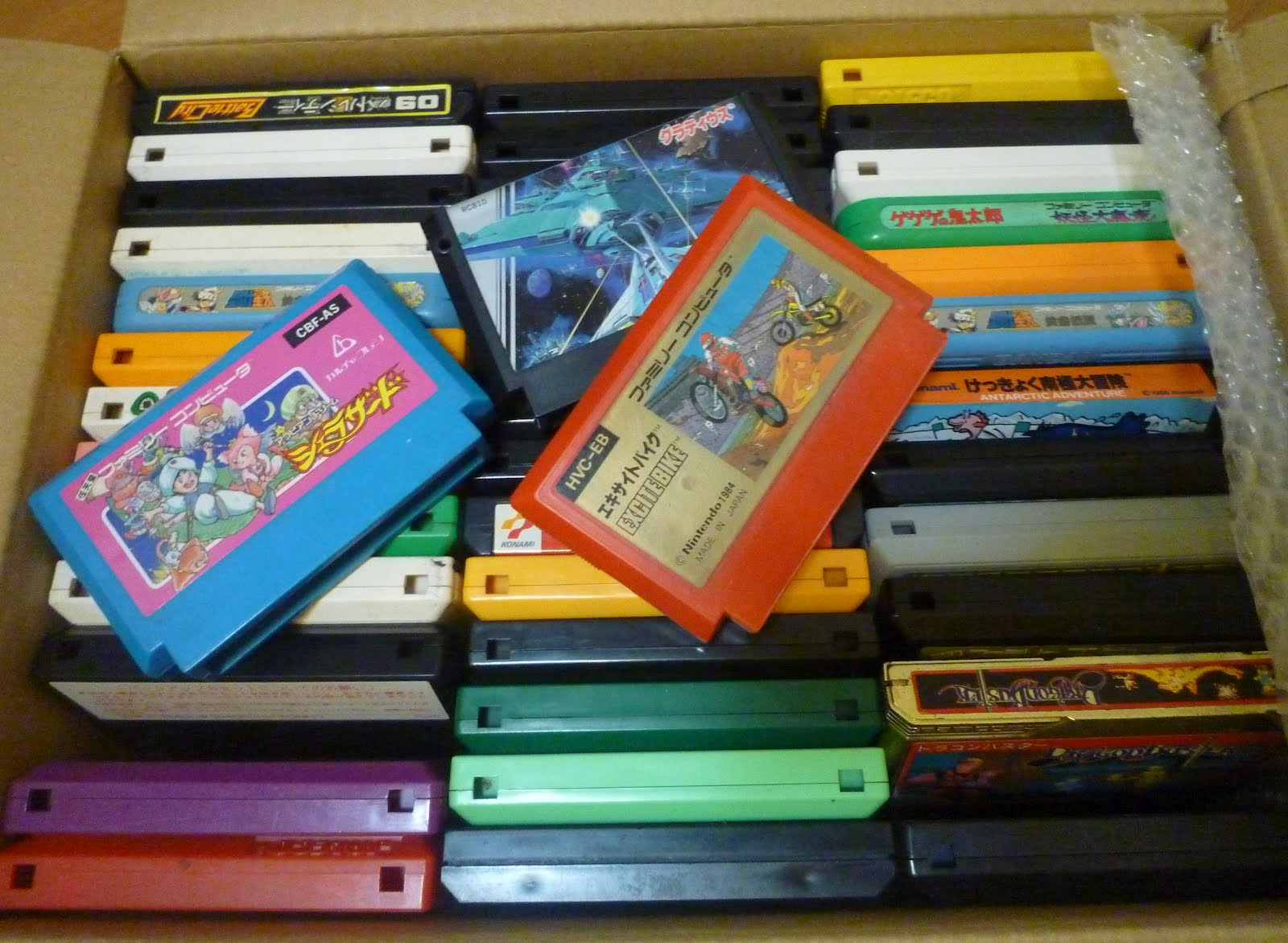 Famicomblog Losing My Yahoo Japan Auction Virginity Better Than Losing My Actual Virginity