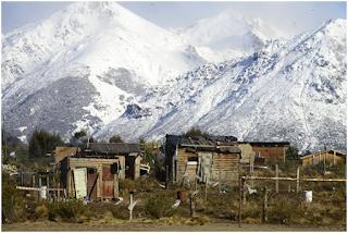 Resultado de imagen para Barrios Populares en El Bolson