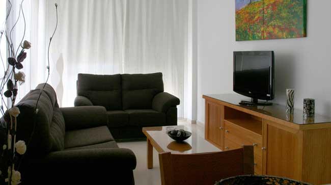 piso en alquiler zona sensal castellon salon