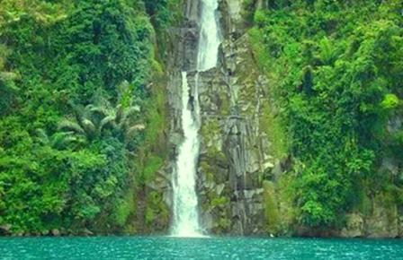 Kawasan wisata aceh singkil terbaru tahun ini seperti Air Terjun Lae Gecih, Danau Tana Bara, Pulau Bengkaru, Danau Cingkam, Pantai Cemara Indah, Pulau Banyak.