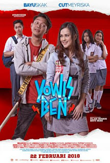 Film Yowis Ben 2018 (Indonesia)