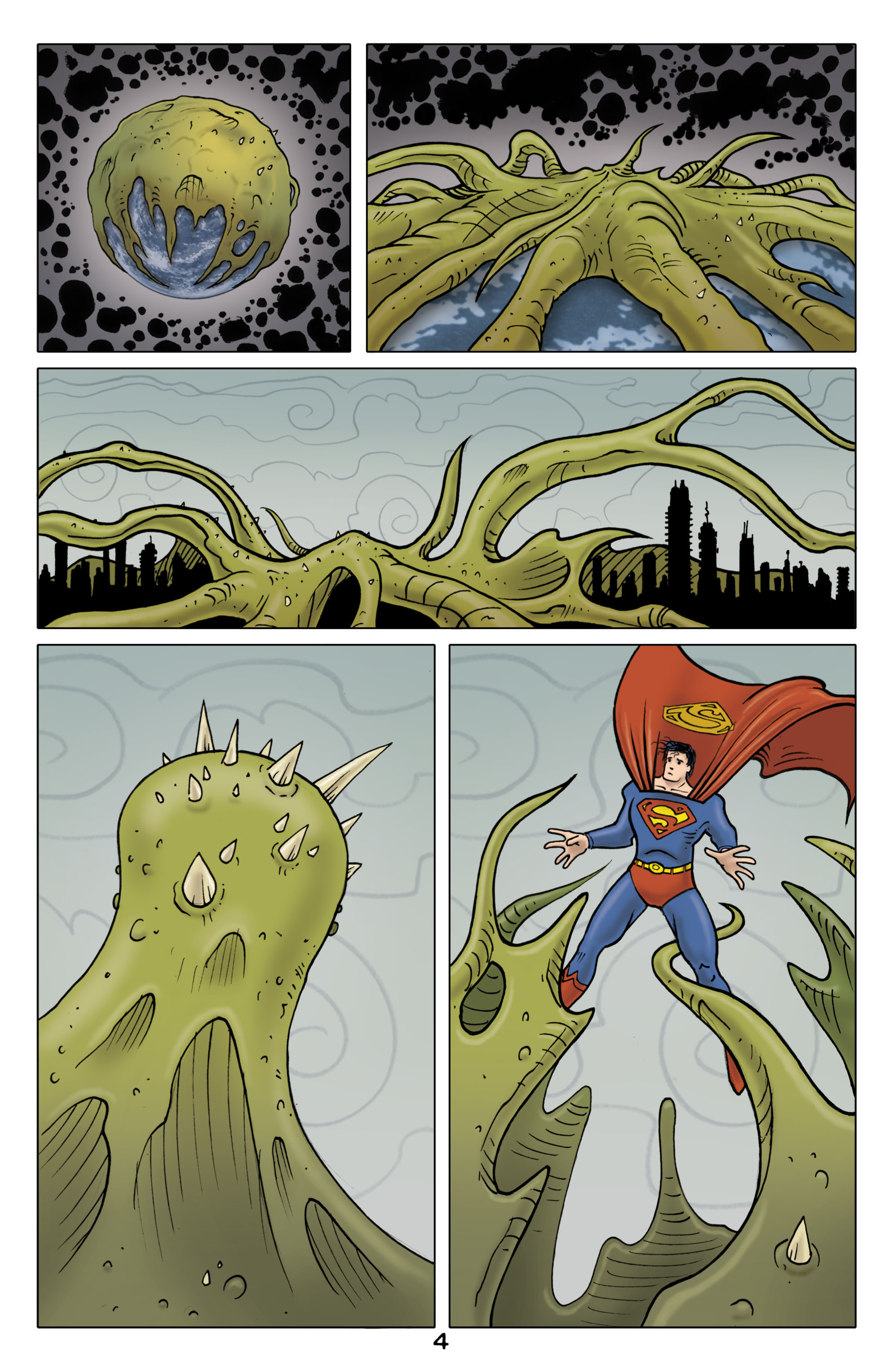 Detective Comics (1937) 780 Page 25