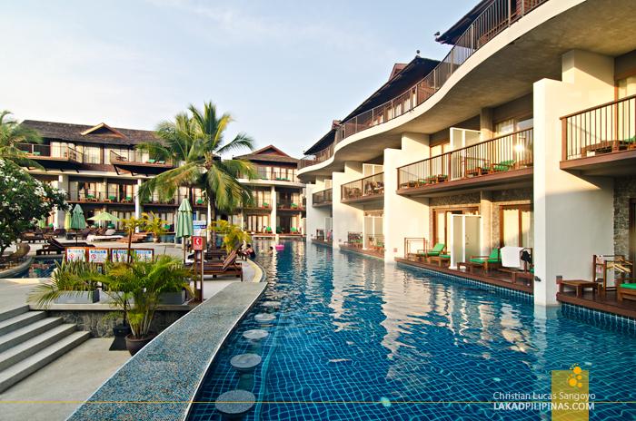 Holiday Inn Krabi Pool