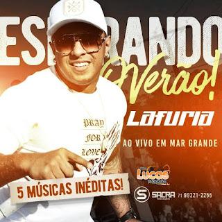 LA FURIA - CD ESPERANDO VERÃO AO VIVO EM MAR GRANDE - 2018