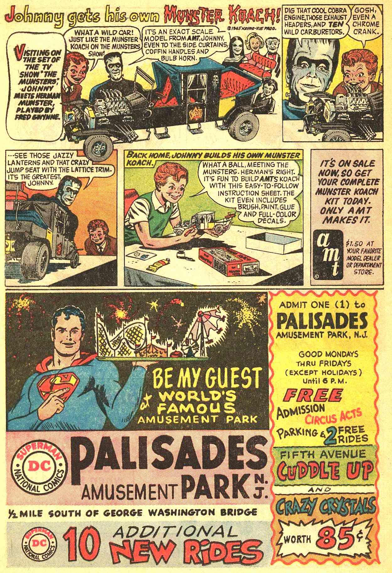 Detective Comics (1937) 340 Page 11