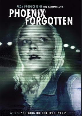 Phoenix Forgotten [2017] [NTSC/DVDR] Ingles, Subtitulos Español Latino