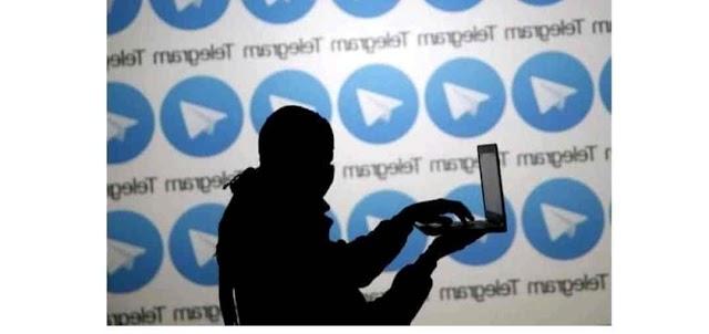 Telegram Fixes Desktop App Flaw