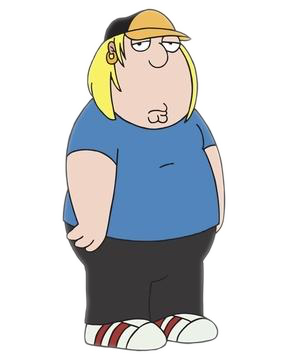 Cartoon Characters: Family Guy (PNG)