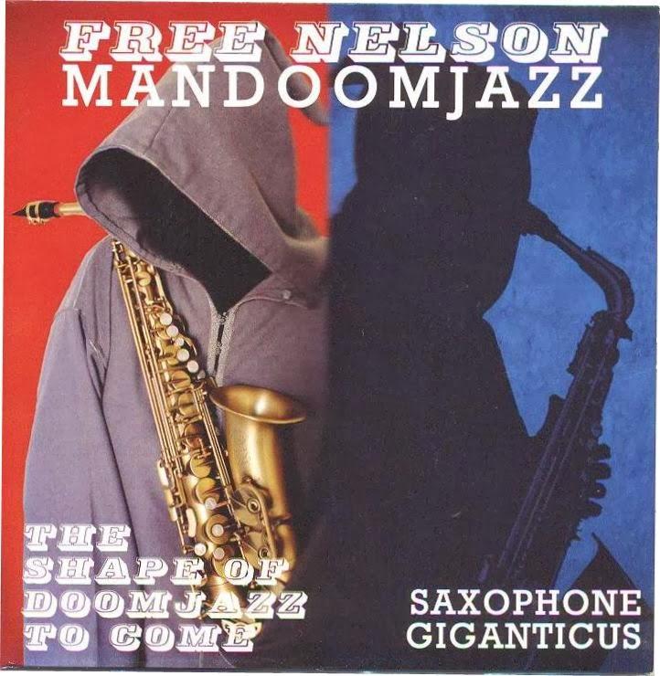 Il power trio jazz Free Nelson Mandoom debutta con un doppio Ep