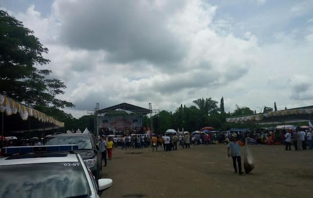 500 Massa Aqor Batal Berangkat
