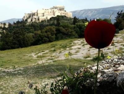 Οκτώ άρθρα για τα Γλυπτά του Παρθενώνα