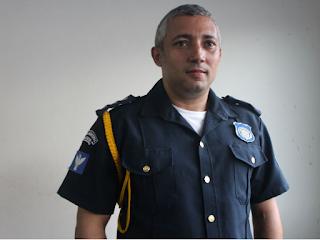 Guarda Civil de Salvador (BA) tem novo comandante