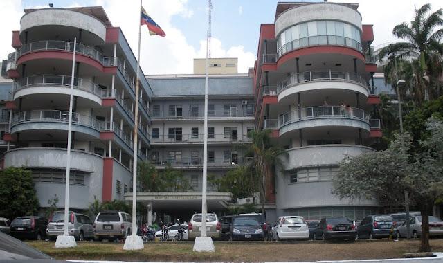 Caso de difteria en el Hospital Universitario fue confirmado por el Instituto Nacional de Higiene