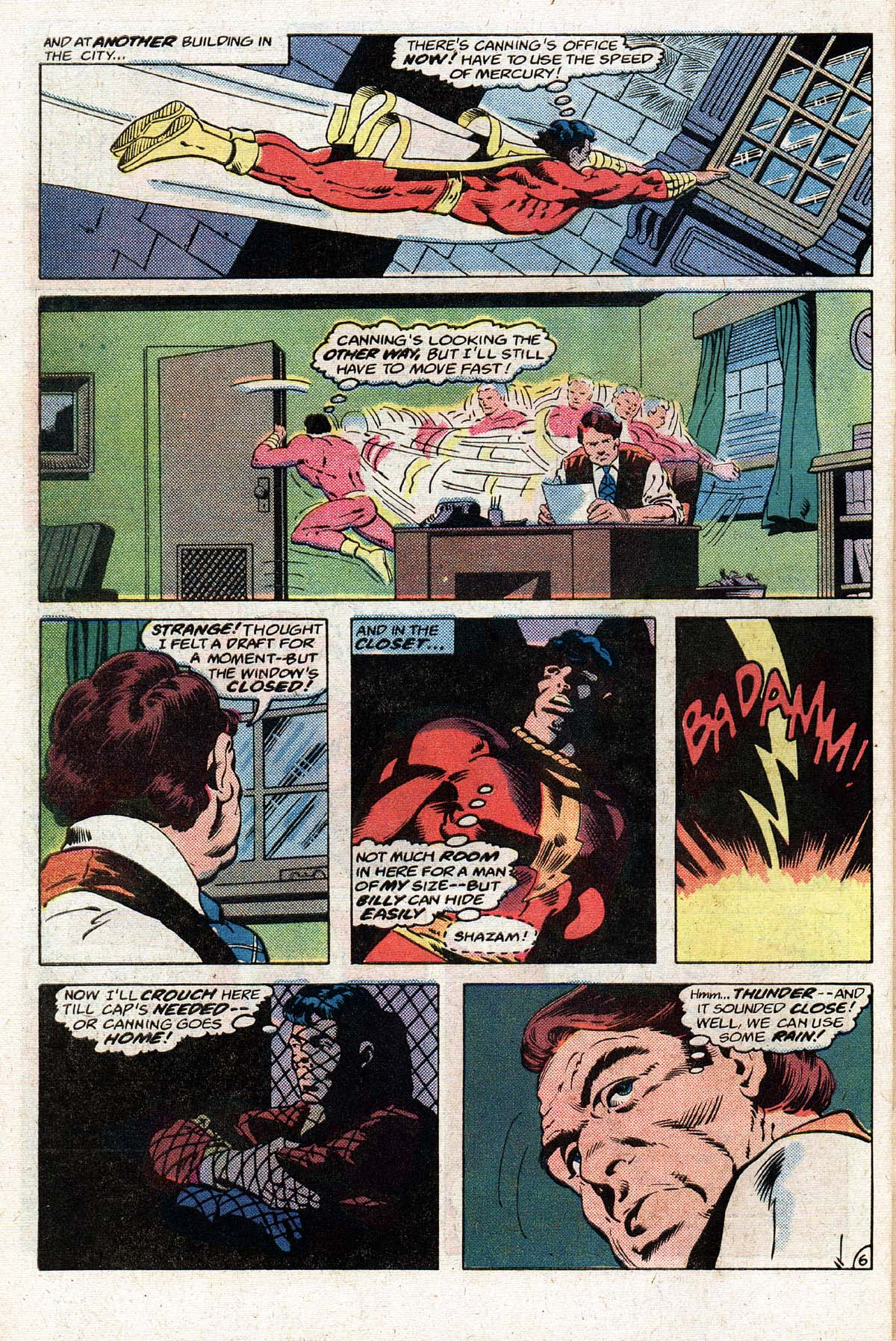 Read online World's Finest Comics comic -  Issue #274 - 46
