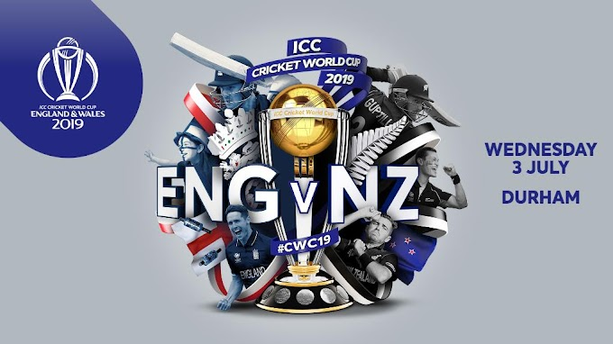 England vs New Zealand World Cup 2019 Scorecard Match 41 Pics