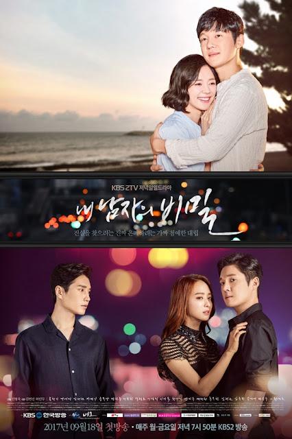 Sinopsis The Secret of My Love (2017) - Serial TV Korea