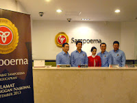 Bank Sampoerna - Recruitment For Management Development Program BSS September 2015
