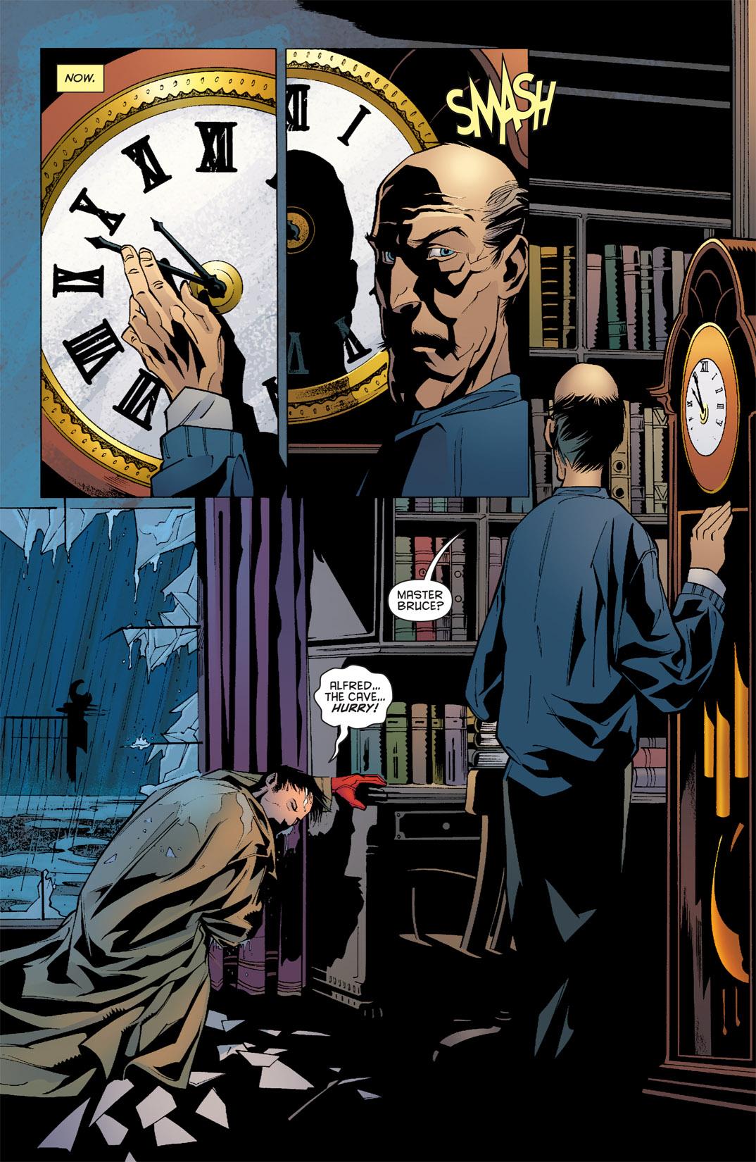 Detective Comics (1937) 850 Page 2