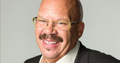 Tom Joyner, founder of the Tom Joyner Foundation