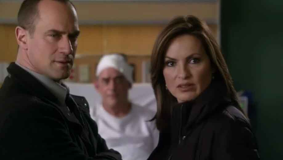 law and order svu benson and stabler hook up Detectives stabler and benson investigate the murder and dismemberment of a cabdriver who was a wanted man himself 102: a single life tv-14+dlv (60 min) benson and stabler run into multiple dead ends while investigating the case of a woman who fell to her death wearing only a slip.