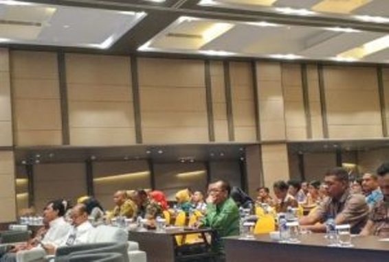 Kabid Pembinaan SD Region III, Indonesia Ikuti Workshop Koordinasi PIP