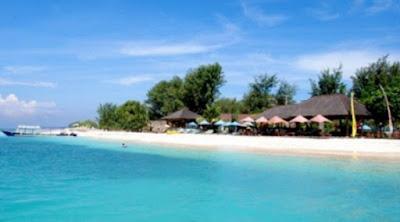 Pulau Lombok | Wisata Lombok