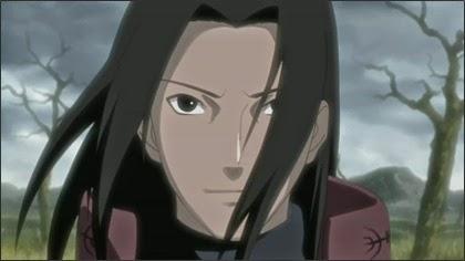 เซนจู ฮาชิรามะ (Senju Hashirama)