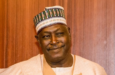 President Buhari Strikes at SGF, Babachir Lawal, Removes Him as Boards Committee Chairman