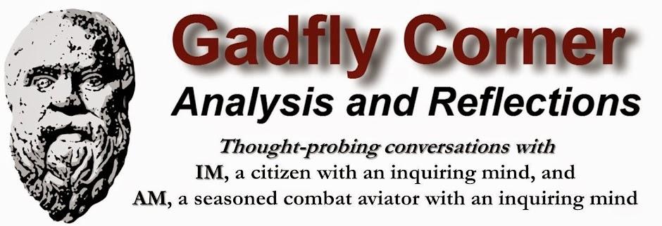 socrates gadfly