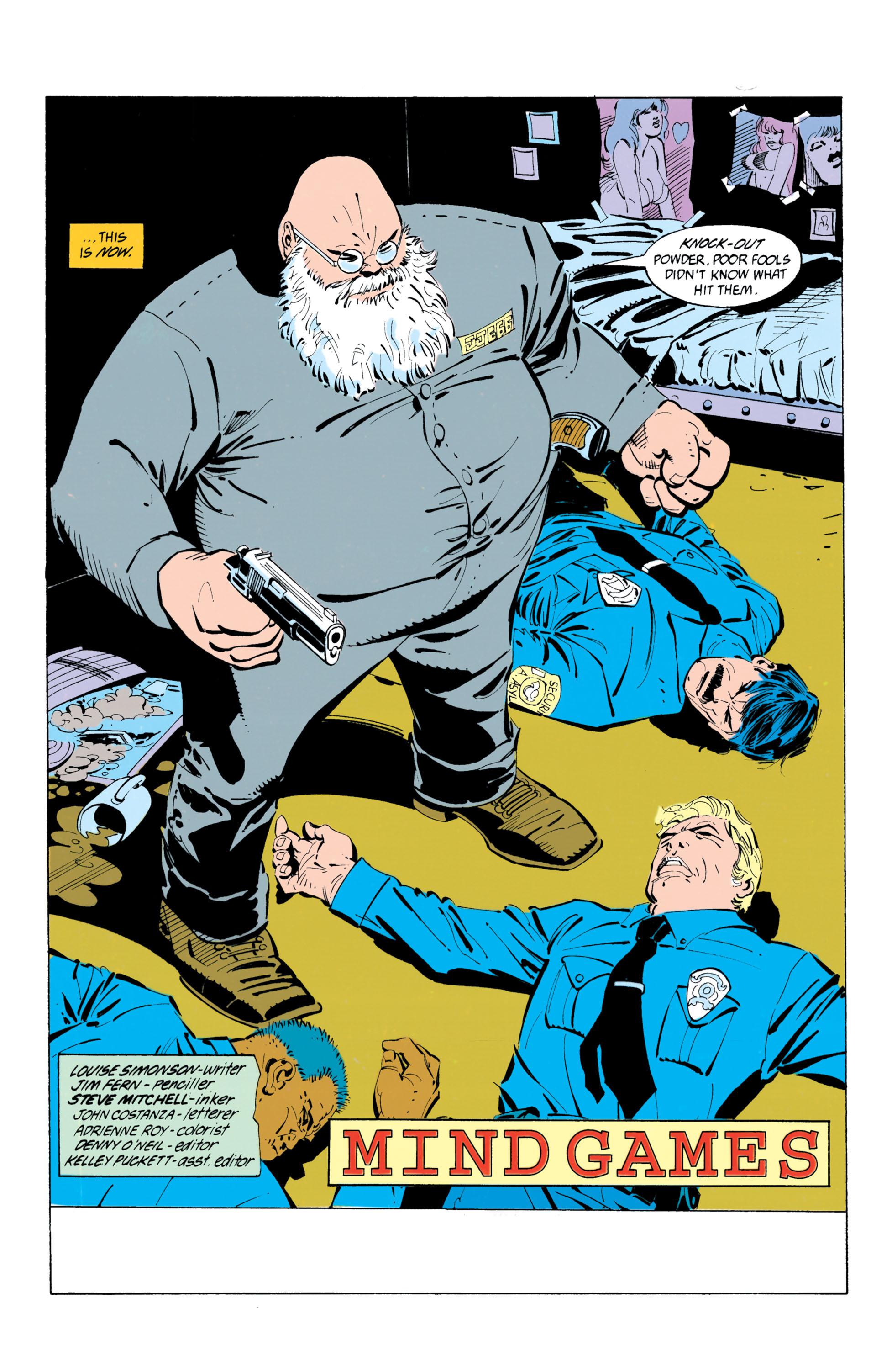 Detective Comics (1937) 635 Page 2