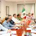 Refuerza  estado  operativos de vigilancia en Tuxtla