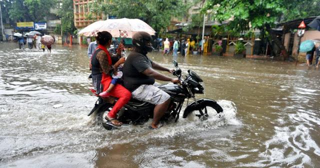 बारिश का कहर जारी, UP में 80 लोगों की मौत - newsonfloor.com